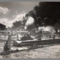 Pearl Harbor - 7 de Dezembro de 1941